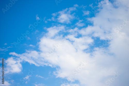 Foto op Canvas Luchtsport sehnsucht über den wolken