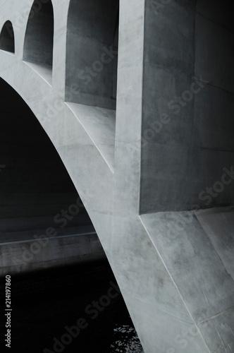 Fototapety, obrazy: アーチ橋 聖橋