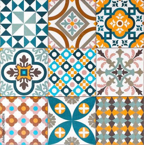 kolorowy-dekoracyjny-wzor-mozaiki