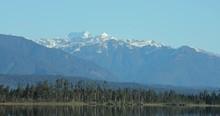 Lake Mapourika, West Coast, Ne...