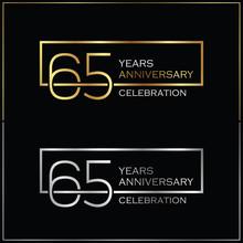 65th Years Anniversary Celebra...