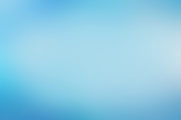 light blue gradient texture background