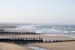 Aberdeen Beach on Clear Day