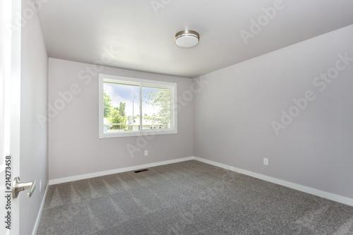 small empty room empty bedroom ideas