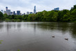 Central Park Boat Spare