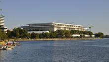 John F. Kennedy Center For The Performing Arts, Washington DC, USA