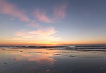 Sunrise Ocean