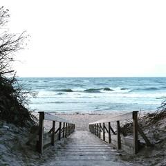 Fototapeta Morze Sea