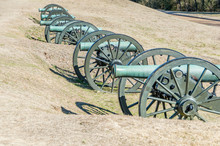 Civil War Artillery