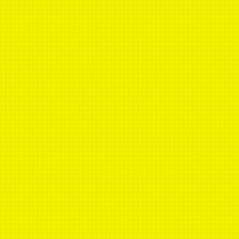 Bright Yellow Woven Abstract Background. Repeated Braiding Of Horizontal And Vertical Stripes Creates A Bright 3-D Basket Weave Woven Background Pattern In Two Shades Of Yellow.
