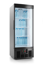 Upright Refrigerated Cabinet W...