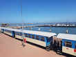 Hafen Insel Wangerooge