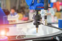 Automobile Manufacturing, Automotive Glass Coating Technology