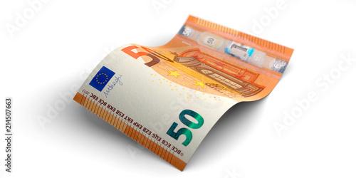 Fotografia  50 Euro