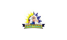 Einstein Science Logo Icon Vec...