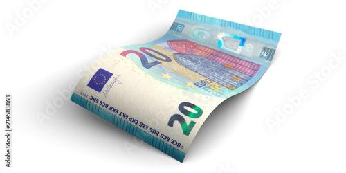 Fotografía  20 Euro