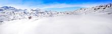 Formigal Ski Area In Huesca Py...