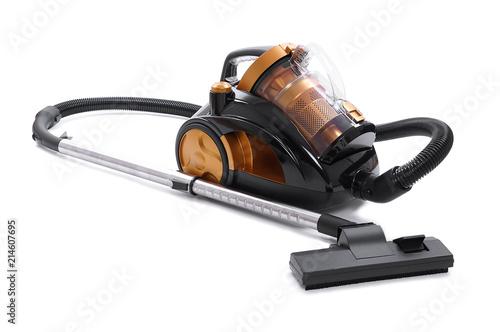 Fotografia  bagless vacuum cleaner