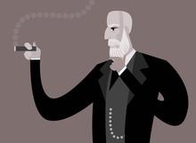 Great Psychoanalysis Thinker