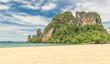 Beautiful Beach in Krabi