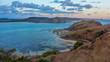 Lombok overlook