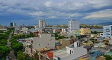 Cityscape Of Da Nang, Vietnam