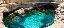 Cavern Grotta Della Poesia, Ro...