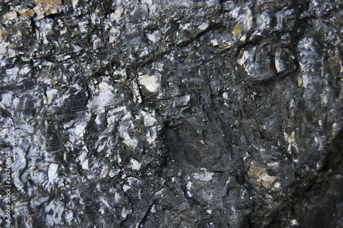 Photo Abstract burn background. Black coal with sparkles