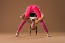 Girl Gymnast, Lifestyle, Sports