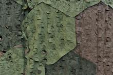 Military Camouflage Net Khaki