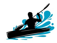 Kayak E Rafting