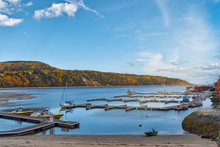 Port - Tadoussac - Baleines - ...