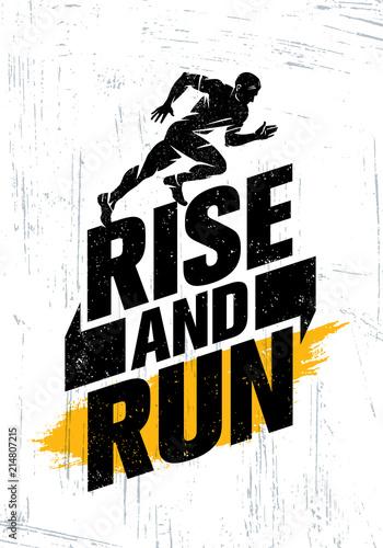 Photo  Rise And Run