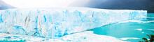 Panorama Of Glacier Perito Mor...