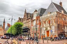 HAARLEM, NETHERLANDS - JULY 09...
