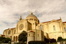 Basilica Of The National Shrin...