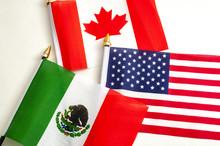 North American Free Trade Agre...