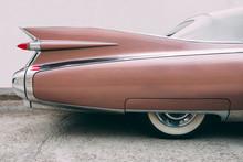 Classic Old Car