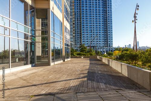Fototapety, obrazy: Luxury building