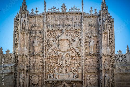 Museo Nacional San Gregorio en Valladolid