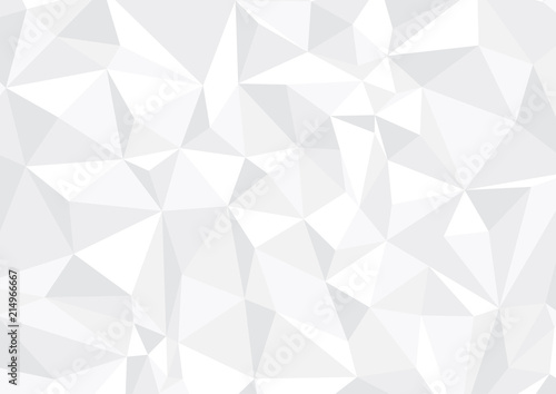 obraz dibond geometric black and white background. monochrome. Background in gray scale.