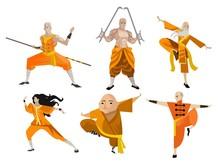 Tai Chi Chuan Shaolin Training...