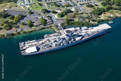 Photo  Pearl Harbor