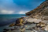 Fototapeta Fototapety z morzem do Twojej sypialni - Hiszpania Costa Blanca San Juan
