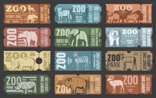 Zoo Park Tickets With African ...