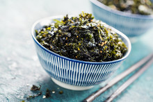 Crispy Dried Seaweed Nori With...