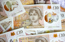 The National Currency Of England
