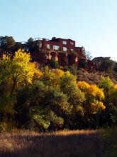 Sedona Arizona Desert Canyon S...