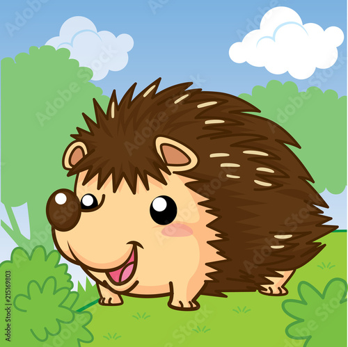 porcupine images cartoon porcupine cartoon buy this stock vector and explore 7512