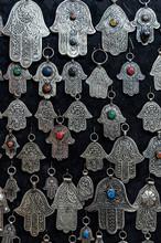 Fatima Hands Jewelry Assortmen...